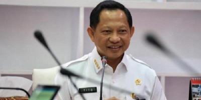 Penyataannya Dipotong, Tito Karnavian Tak Pernah Sebut Jenazah Covid-19 Harus Dibakar