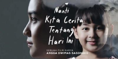 Bangga, Film NKCTHI Akan Tayang 2 Kali di Shanghai International Film Festival
