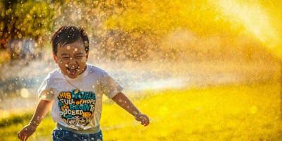 Tiga Kunci Sederhana Jaga Imunitas Anak