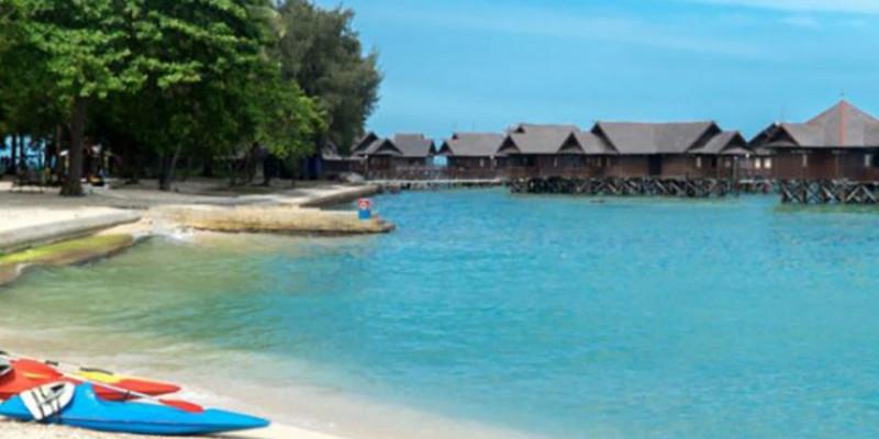 Liburan ke Pulau Seribu, Ada Diskon Tiket 50 Persen