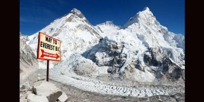 Jalur Pendakian Gunung Everest Kembali Dibuka, Simak Aturannya