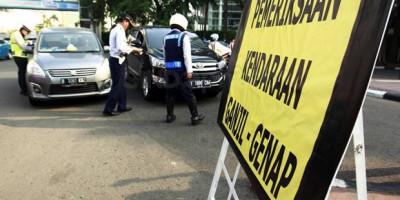 Ombudsman Perwakilan Jakarta Raya Kritik Penerapan Ganjil Genap, Ini Alasannya