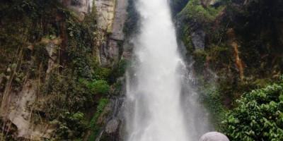 Pesona Air Terjun Sikulikap, Wisata Alam Alami di Kawasan Ekosistem Gunung Leuser