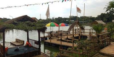 Situ Rawa Gede, Tempat Wisata Asri Ramah Kantong untuk Keluarga
