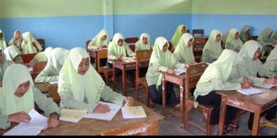 Menag Jelaskan Syarat Pembelajaran Tatap Muka di Madrasah