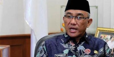 Pesan Wali Kota, Warga Depok Dilarang Gelar Lomba 17-an