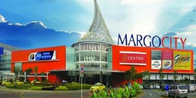 Karyawannya Terpapar Covid-19, Mal Margo City Depok Ditutup