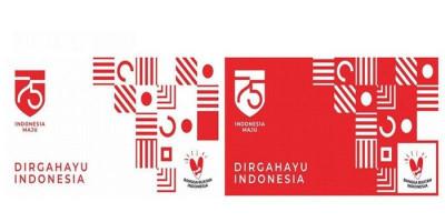 HUT RI ke-75, BNPB: Berjuang Selamatkan Bangsa Bebas Covid-19