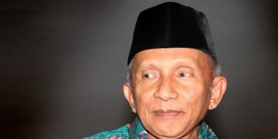 Putri Soeharto Hingga Bung Hatta Hadiri Deklarasi KAMI, Amien Rais Disebut Bapak Reformasi 1998