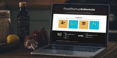 Ajang Food Startup Indonesia, 1.000 Pelaku Kuliner Ikuti Seleksi Inkubasi