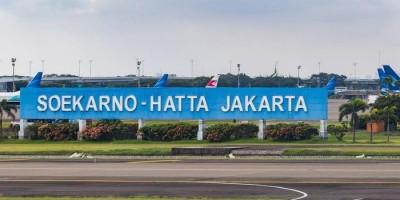 Penerbangan di Bandara Soetta Catat Angka Tertinggi Sejak Pandemi