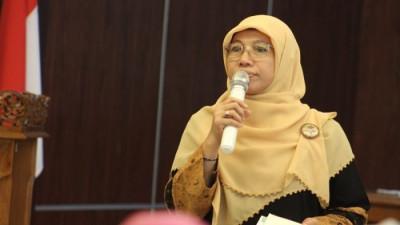 Istri Wali Kota Depok Positif Corona Gara-gara Kontak Erat dengan ASN