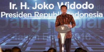 Presiden Jokowi Luncurkan Bantuan Subsidi Gaji untuk 15,7 Juta Buruh