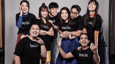 Film Bucin Tayang Perdana di Netflix 18 September