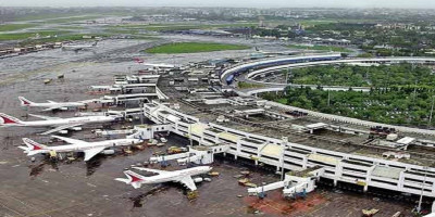 Bandara Baru Yogyakarta Tahan Gempa dan Tsunami