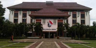 Wali Kota Depok Minta Anak Buahnya Bekerja dari Rumah, 2 Kantor Ditutup