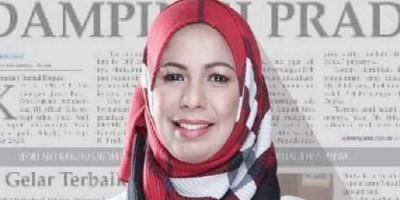 Calon Wakil Wali Kota Depok Ini Bantah Fotonya Hasil Editan, Cuma Pakai Make Up