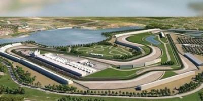 Kementerian PUPR Genjot Pembangunan KSPN Mandalika untuk MotoGP