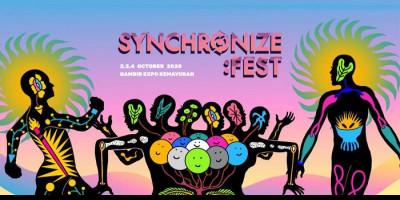 Synchronize Fest 2020 Batal Digelar, Calon Penonton Dipersilakan Kembalikan Tiket