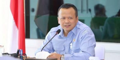 Menteri KKP, Edhy Prabowo Dikabarkan Positif Covid-19