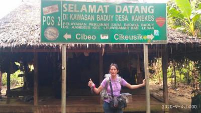 Backpakeran, Menjelajah dan Mengenal Suku Baduy Lebih Dekat