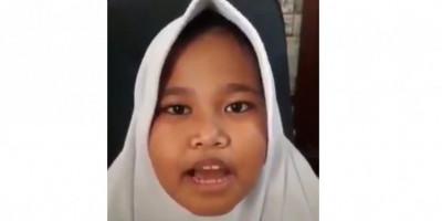 Nama Jamal Viral di Twitter Gegara Gadis Ini