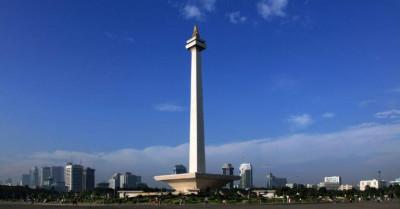 Jakarta Cerah Berawan Sepanjang Sabtu Siang Hingga Sore