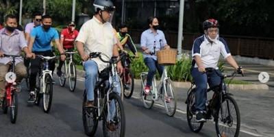 Jakarta Kembali ke PSBB, Anies Gagal Total