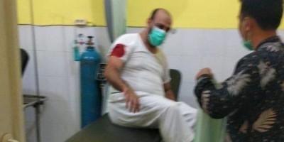 Cokok Pelaku Penusukan Syekh Ali Jaber, Begini Keterangan Polisi