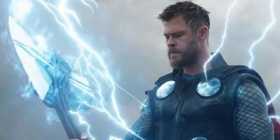 Chris Hemsworth: Saya Tidak Akan Pensiun, Thor Baru Berusia 1.500 Tahun