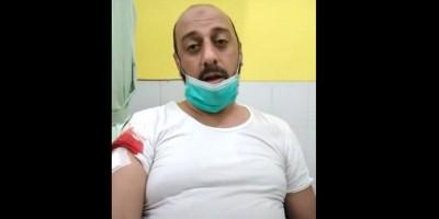 Dugaan Aboe Bakar, Penikaman Syekh Ali Jaber Terkonsep dan Matang