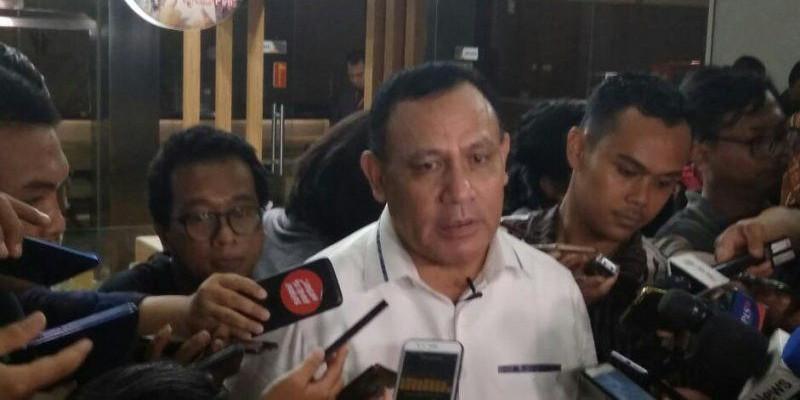 ICW Minta Dewas Jatuhkan Sanksi Berat ke Ketua KPK