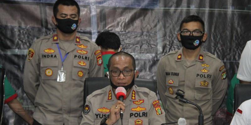 PSBB Diperketat, Jumlah Kendaraan Masuk Jakarta Turun 20 Persen