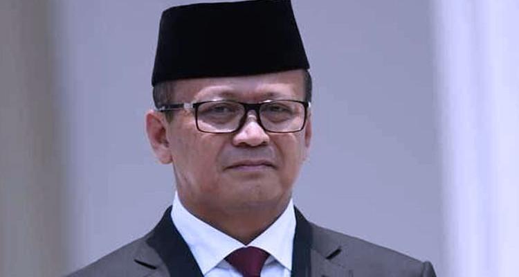 Menteri KKP Negatif Covid-19, Kondisi Sadar dan Sudah Makan