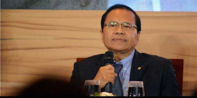 Jokowi Perintahkan Covid-19 Turun Dalam Dua Minggu, RR: Diagnosa Ngasal…