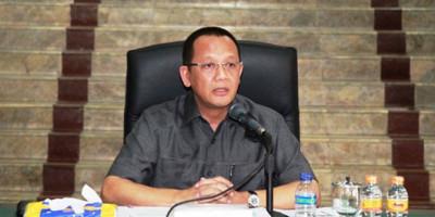 KPK Telusuri Aset 'Haram' Eks Sekretaris MA