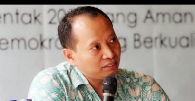 Mengukur Peluang 'Partai Baru' Amien Rais Dkk
