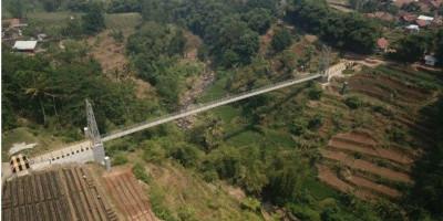 Jaga Produktivitas Pertanian, PUPR Bangun Infrastruktur Kerakyatan di Jabar
