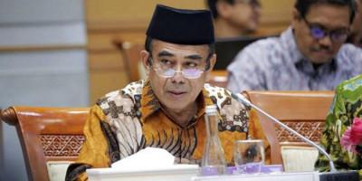 Menteri Agama Fachrul Razi Positif Covid-19, Begini Kondisinya