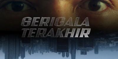 Serial Serigala Terakhir: Ketika Alex Berusaha Menebus Dosa