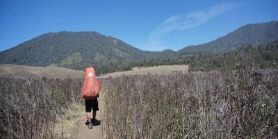 Aturan Pendakian Gunung Semeru Hanya 2 Hari Dikeluhkan, Pendaki: Nggak Cukup