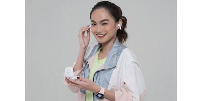 OPPO Enco W51 Teman Berolah Raga Sambil Dengarkan Musik