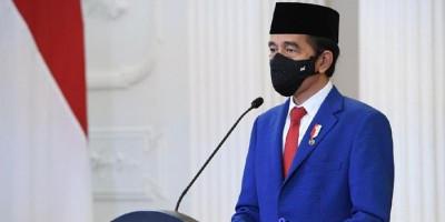 Jokowi Serukan Kesetaraan Akses untuk Vaksin Covid-19