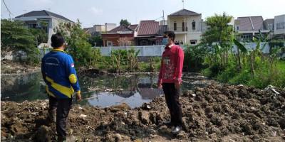 Pembangunan Waduk Pilar Jati Dikebut untuk Atasi Banjir Cipinang Melayu