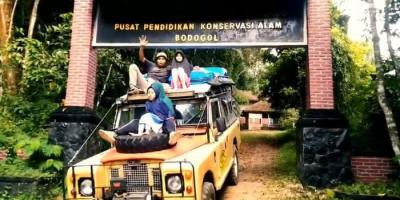 Belajar Sambil Berwisata di Pusat Pendidikan Konservasi Alam Bodogol
