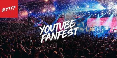 Youtube FanFest 2020 Dihelat Secara Virtual 11 Oktober Nanti
