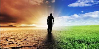 Survei: 90 Persen Milenial Khawatir Dampak Krisis Iklim
