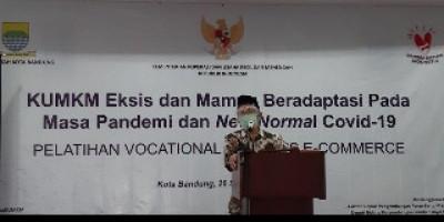 Pelatihan Vocational Berbasis e-Commerce