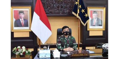 Panglima TNI Pastikan Netralitas TNI di Pilkada Serentak 2020