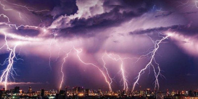 Waspadai Cuaca Ekstrem Selama Peralihan Musim Tahun Ini